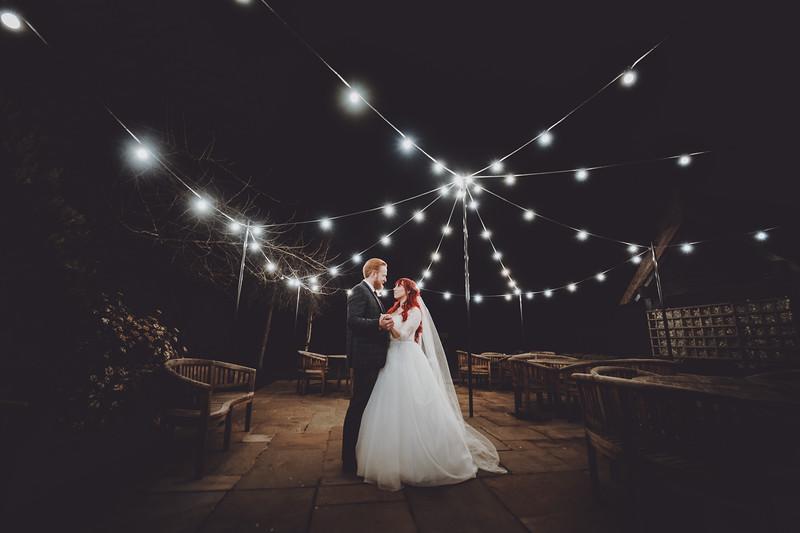 Camilla & Paul Wedding Photos