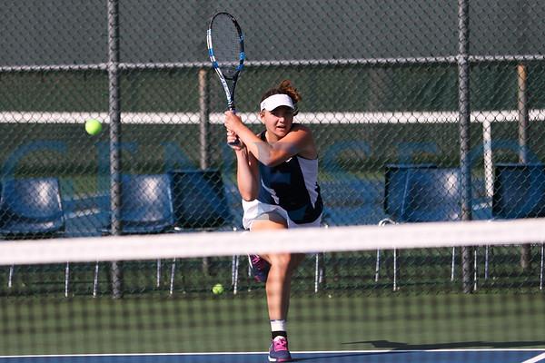 Tennis vs. Oneonta