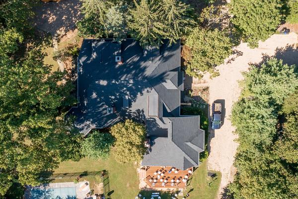 Stella Maris New Roof - September 29, 2021