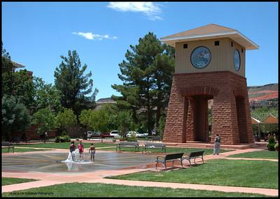 Ogden and Park City, Utah. 7-2012
