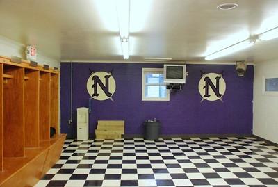North Henderson Baseball 2013