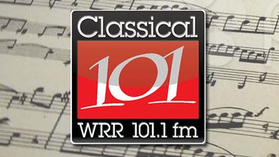 WRR 101.1 Classical Radio Interview