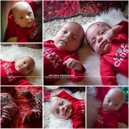 Staraitis Newborn Session
