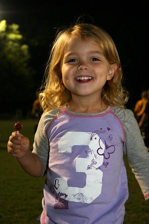 Ella's 3!