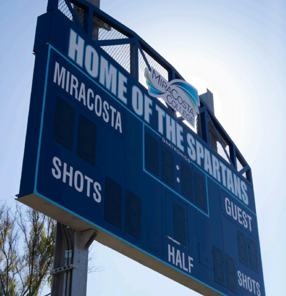 MiraCosta College Celebrates Completion of Oceanside Campus Athletic Field Renovation