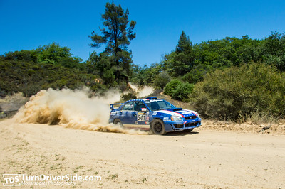 Mendocino Rally 2013