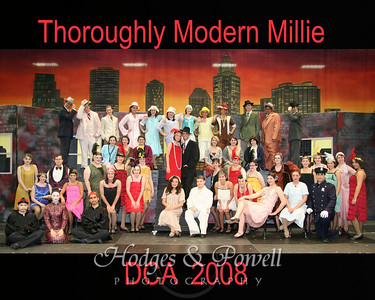 Thoroughly Modern Millie 2008