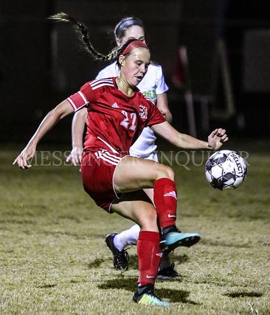 DCHS vs OCHS soccer - 10-9-19 - Messenger-Inquirer