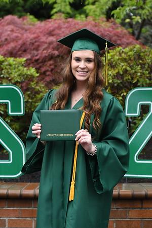 2020-06-06 - Class of 2020 Graduation