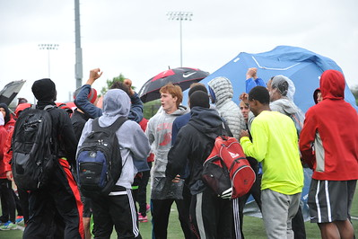 Orchard Lake St. Mary Awards - 2015 D2 MHSAA LP TF Finals