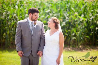 Mr. & Mrs. Tirschel