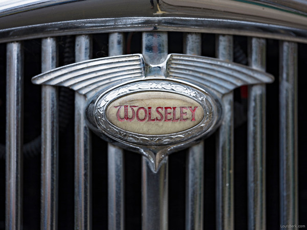 Wolseley FourFortyFour