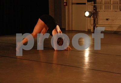 Solo Dance Show