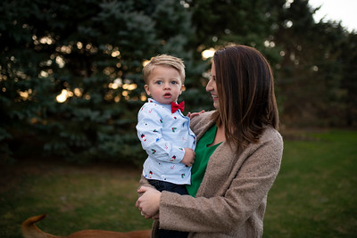 Kaphengst Christmas! | Wisconsin Family Photography