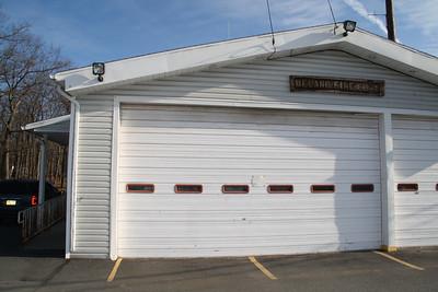 Children's Christmas Party, Delano Fire Company, Delano (12-18-2011)