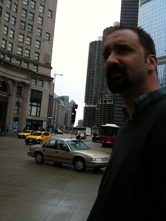 Chicago 2013 weekend get away