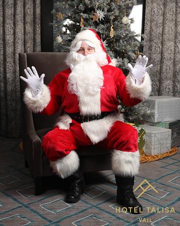 Hotel Talisa-Santa Claus
