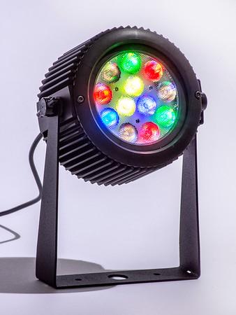 Luxium  LED Lighting