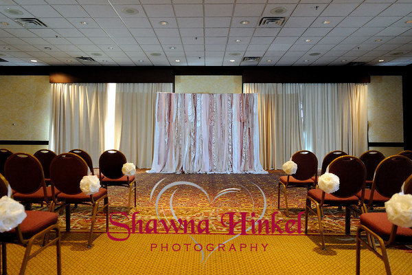 Ceremonies and Head Tables