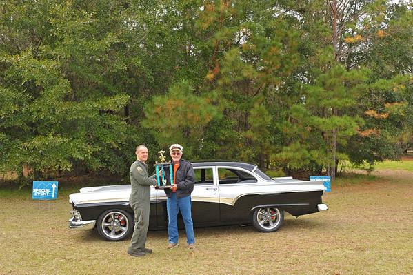 Hofwyl 3rd Annual Ophelia Classic Car Challenge 12-03-16