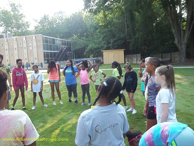 Atlanta Girls School 8/16/18