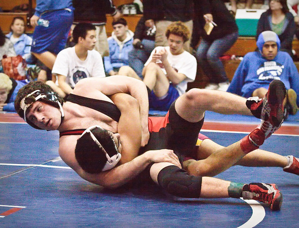 Mid-Cals Tournament (Gilroy)
