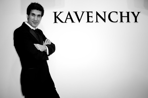 Kavenchy Spa Salon - Grand Opening