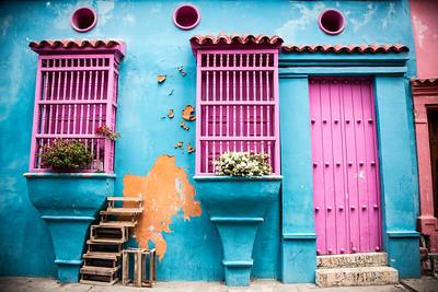 2016; Cartagena