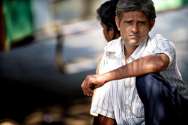 Mumbai Scenes