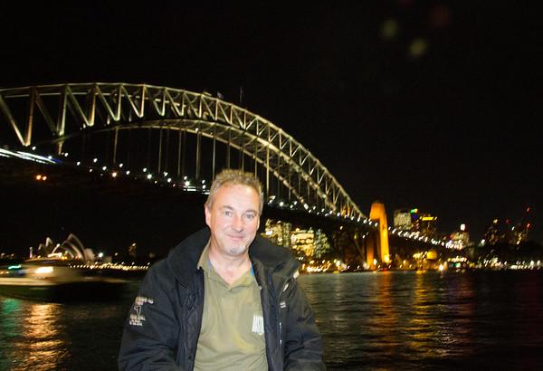 Sydney - August 2014
