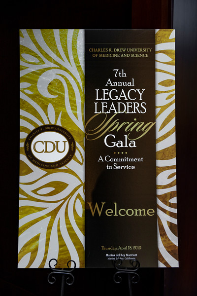 7th Annual CDU Legacy Leaders Spring Gala I