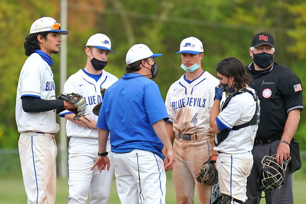 Plainville Baseball 1