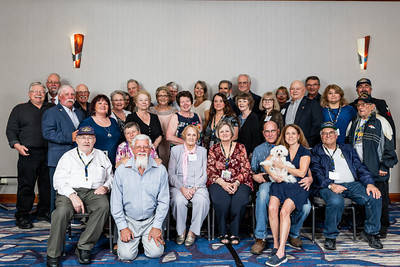 USS Chicago Reunion 2019