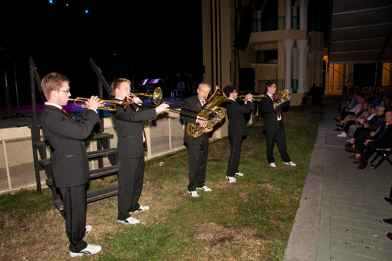 5th Annual Festival of the Arts Boca presents Canadian Brass in Concert followed by a VIP reception