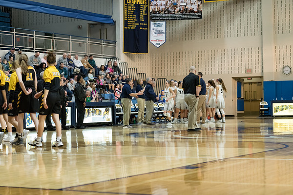 Spring-Ford vs North Allegheny All