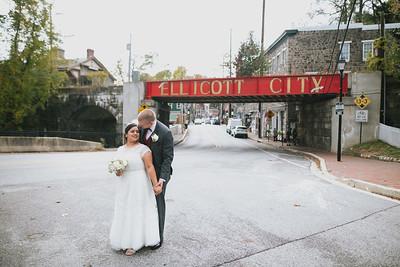 Dakota + Brent Wedding