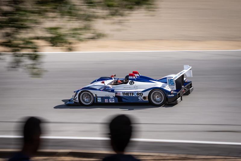 2007 RS Spyder.