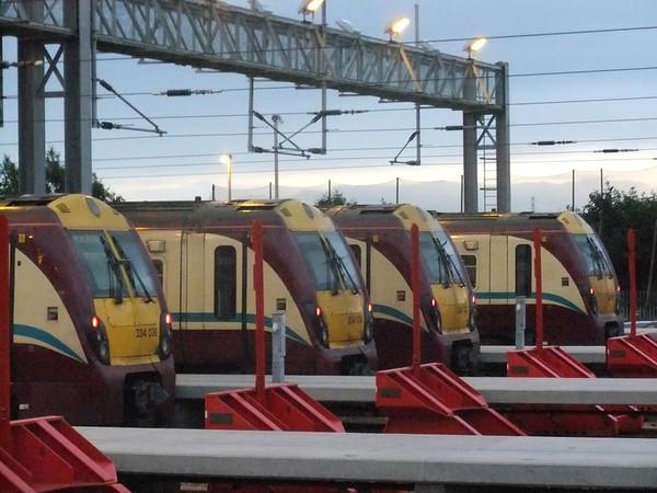 july 2011 railway photos