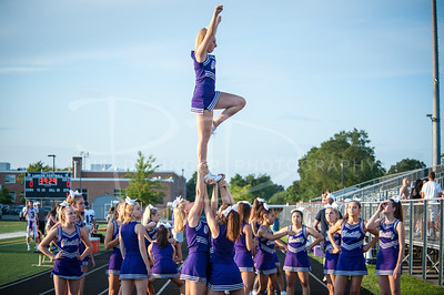 2014 Cheer - Games