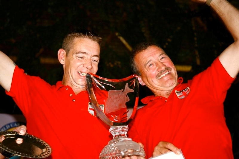 WCC08-salisbury-Andrew Judd & Peter Truckle. Winners .2