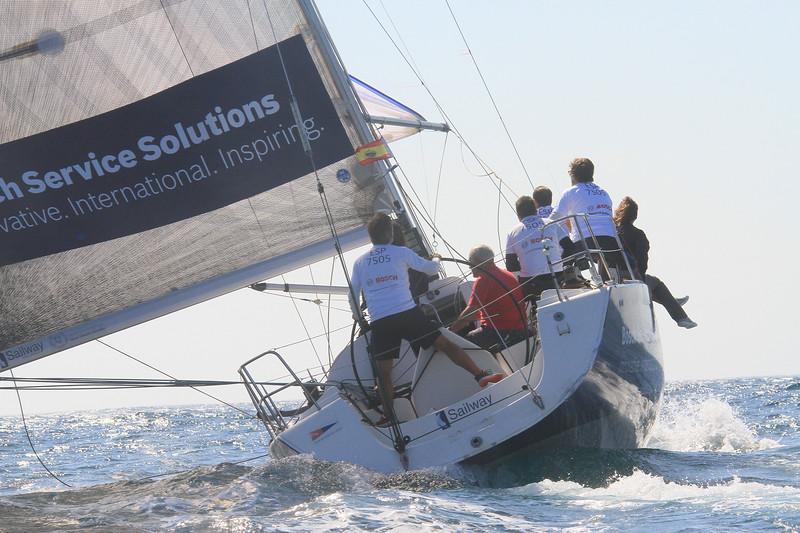ch Service Solutions vative. International, Inspiring. Bod ESP 7505 9 BOSCH Sailway Sailway