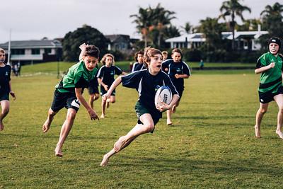Waiheke Rugby 6th Aug