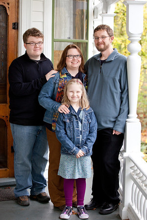Family 2010-2012