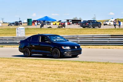 2020 SCCA TNiA July 29th Pitt Race Blk Jetta