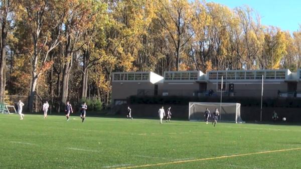JV Soccer - Seton Hall Prep Video