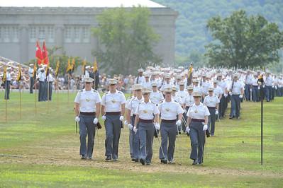 4th Regiment Staff