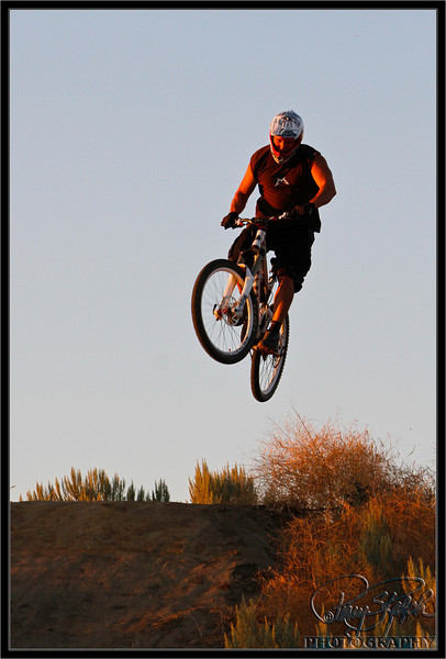 BIg Air Freeride
