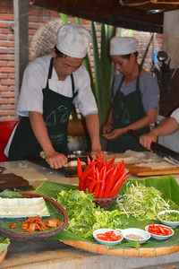 2015 Ms Vy's Cooking School Hoi An