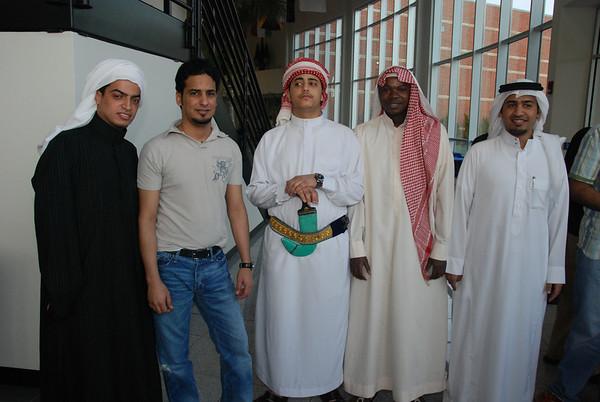 2008 International Night