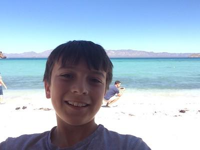 Baja Spring 2017